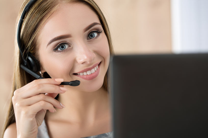 Local Virtual Receptionist